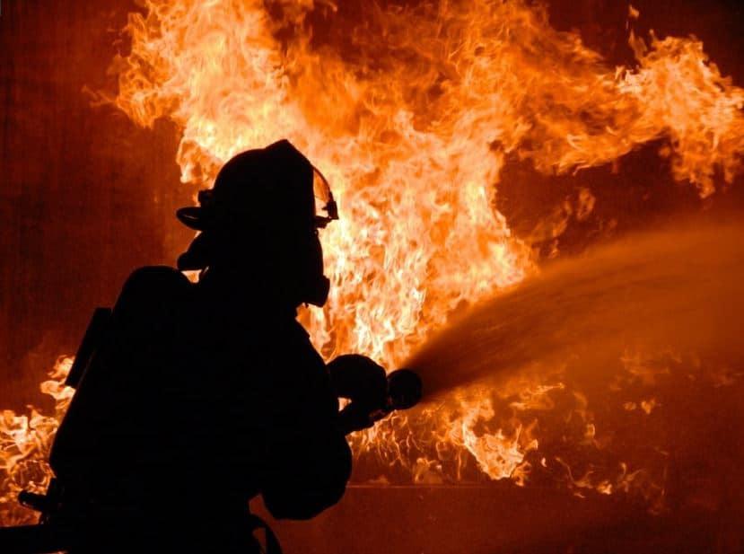 brannsikre bolig